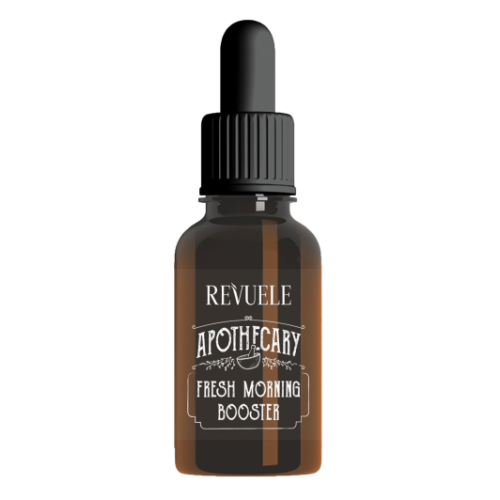 Apothecary Fresh Morning Booster