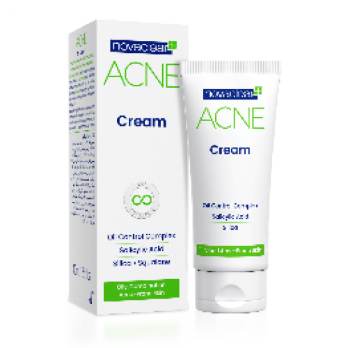 Novaclear Acne Cream