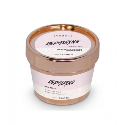 TOTAL REPAIR HAIR MASK