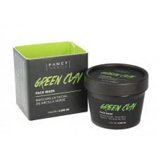 CLAY GREEN FACE MASK