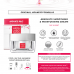 HADA LABO WHITE- ABSOLUTE SMOOTHING & MOISTURISING CREAM DAY&NIGHT 50ml