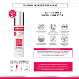 HADA LABO WHITE-LOTION No 1-SUPER HYDRATOR 150ml