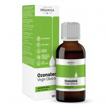 OZONATED VIRGIN OLIVE OIL-For skin- 50 ml