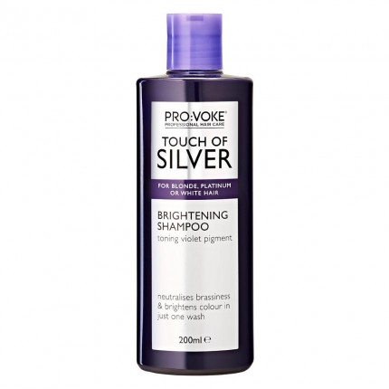 PRO:VOKE TOUCH OF SILVER- BRIGHTENING SHAMPOO