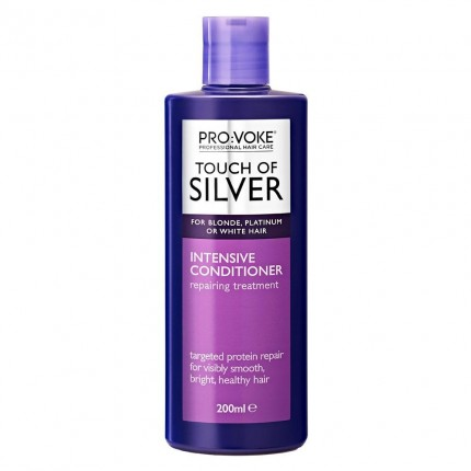 PRO:VOKE TOUCH OF SILVER-INTENSIVE CONDITIONER