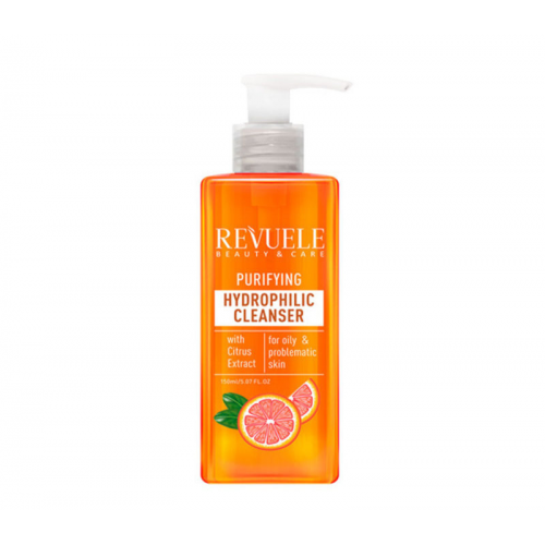 Revuele Hydrophilic Purifying Cleanser