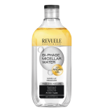 BI-PHASE MICELLAR WATER with ARGAN OIL MAKE UP REMOVER 300ml