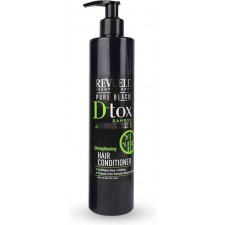 D-tox BAMBOO CHARCOAL STRENGTHENING CONDITIONER 335ml