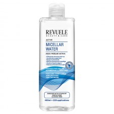 REVUELE MICELLAR WATER Active 400ml