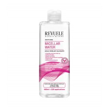 REVUELE MICELLAR WATER Soothing 400ml