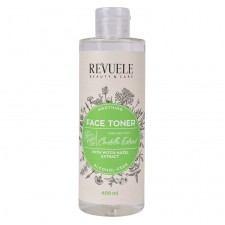 FACE TONER SOOTHING  WITCH HAZEL EXTRACT + CENTELLA EXTRACT