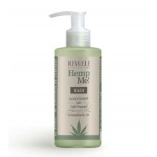 Кондиционер за коса од коноп REVUELE Hemp Me! Hair Conditioner 250ml