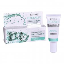 HYDRALIFT HYALURON Eye Contour Gel-Filler Anti-fatigue & Dark Circles 25ml