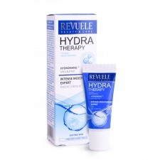 Интензивна хидратантна крема за регијата окулу очи REVUELE Hydra Therapy 25ml