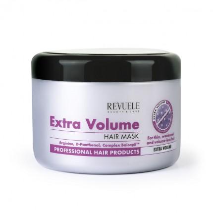 Маска за волумен на косата REVUELE 500ml