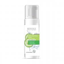 Пена за чистење на лицето од краставици REVUELE Dr. Richards 150ml