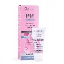 REVUELE RETINOL FORTE Brightening Eye Contour Serum 25 ml