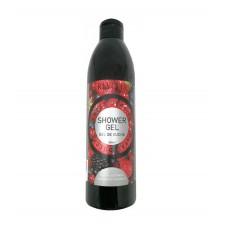 REVUELE Fruit Skin Care Sweet Berries Shower Gel  500 ml