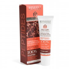 REVUELE PEPTIDES- COMPLEX LIFTING ANTI-AGEING SERUM