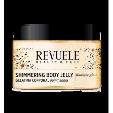 Gold Shimmering Body Jelly