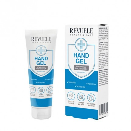 REVUELE hand gel Advanced 100ml