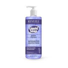 REVUELE LIQUID SOAP LAVENDER 400ml