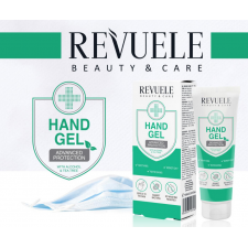 REVUELE hand gel Advanced Tea Tree 100 ml