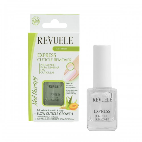 REVUELE NAIL THERAPY-EXPRESS CUTICULE REMOVER