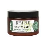 Vegan & Organic Hair Mask