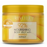 REVUELE BODY JELLY WITH MANGO EXTRACT 400ml