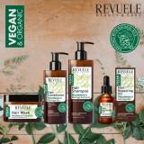 Vegan & Organic Hair Shampoo