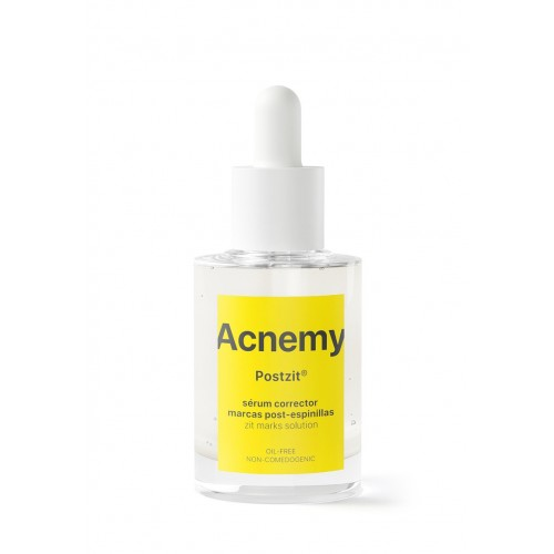 ACNEMY POSTZIT ZIT MARK SOLUTION Serum Corrector OIL FREE, NON COMODOGENIC