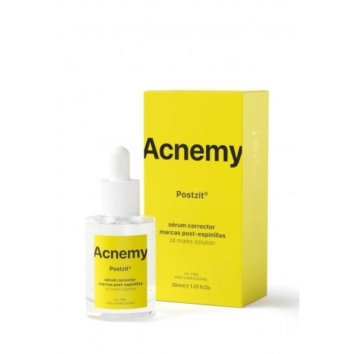 Acnemy Postzit Zit Mark Solution Serum Corrector