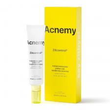 ACNEMY ZITCONTROL Treatment for acne prone skin OIL FREE, NON COMEDOGENIC-3 in 1
