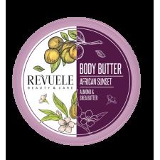 African Sunset Body Butter - Almond & Shea