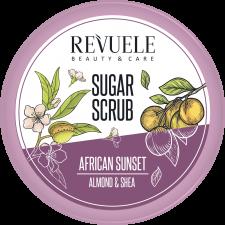 African Sunset Sugar Scrub - Almond & Shea