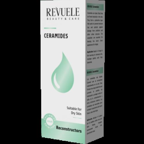 RECONSTRUCTORS: CERAMIDES Replenishing Serum