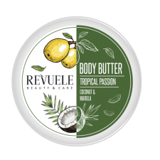 Tropical Passion Body Butter - Coconut & Marula