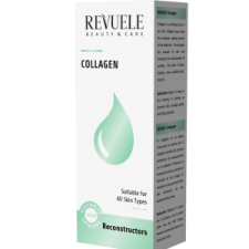 RECONSTRUCTORS: COLLAGEN Replenishing Serum