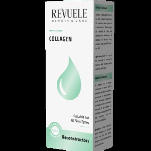 RECONSTRUCTORS: COLLAGEN Replenishing Serum