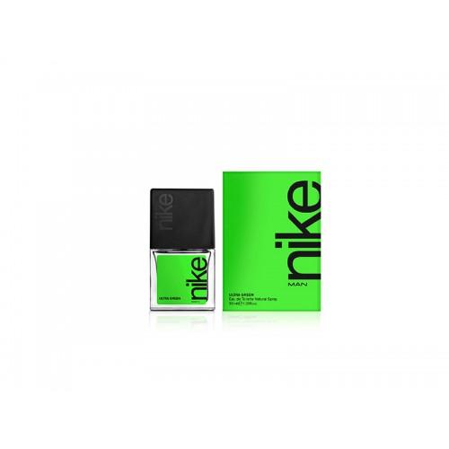Nike Man Ultra Green Edt 30ml
