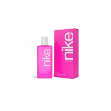 Nike Woman Ultra Pink Edt 100ml