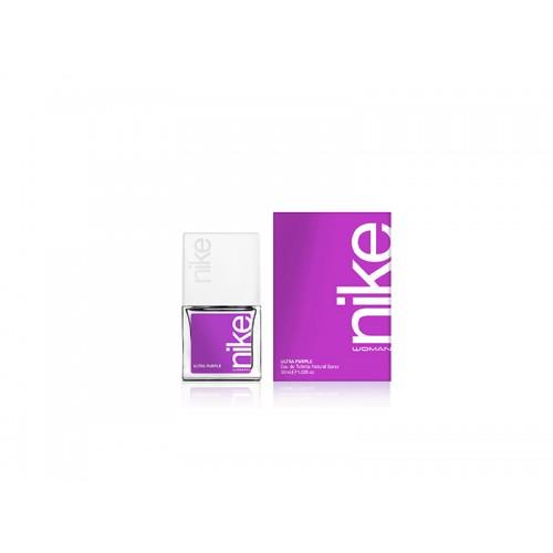 Nike Woman Ultra Purple Edt 30ml