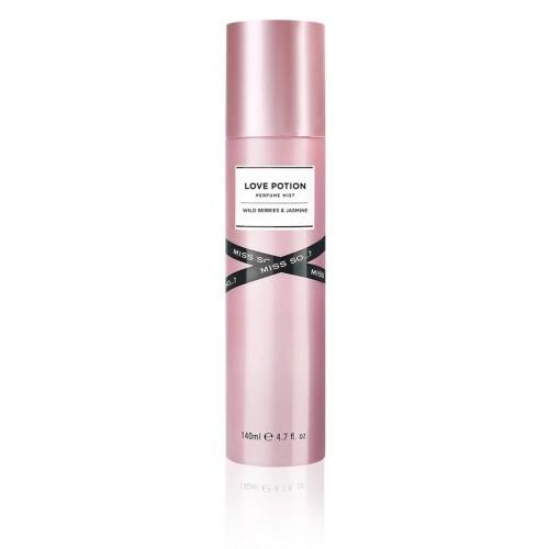 Miss So…? Love Potion Perfume Mist 140ml