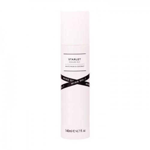 Miss So…? Starlet Perfume Mist 140ml