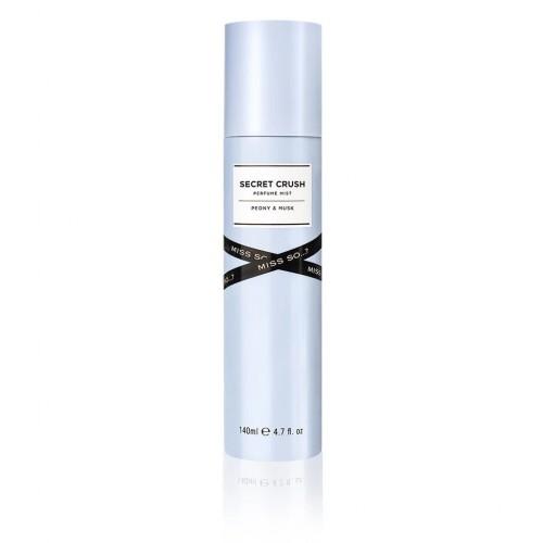 Miss So…? Secret Crush Perfume Mist 140ml