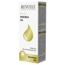 NOURISHING OILS: MORINGA OIL - SERUM