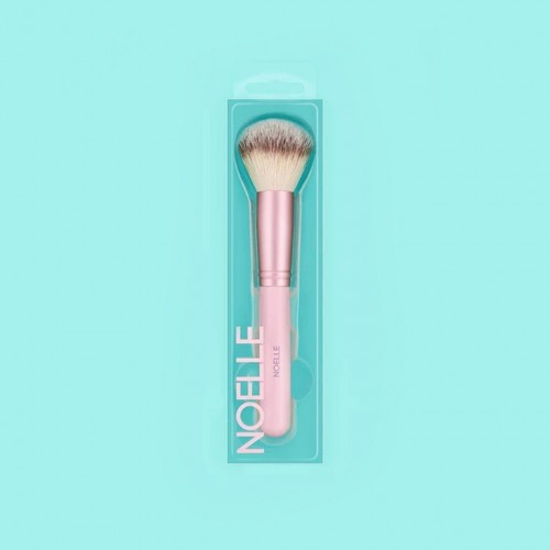NOELLE BASE MAKE UP PINSEL 01 POWDER FOUNDATION BLUSH BRONZER
