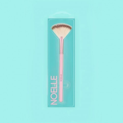 NOELLE BASE MAKE UP PINSEL 05 HIGHLIGHTER; BRONZER & BLUSH CONTOUR