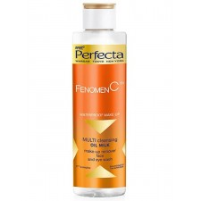 PERFECTA FENOMEN C MULTI cleansing OIL MILK make-up remover